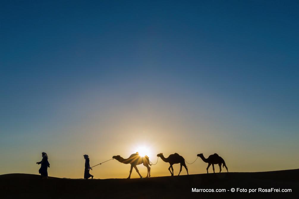 Fotos de Marrocos Deserto do Saara Marrocos 3 Fotografias de Marrocos