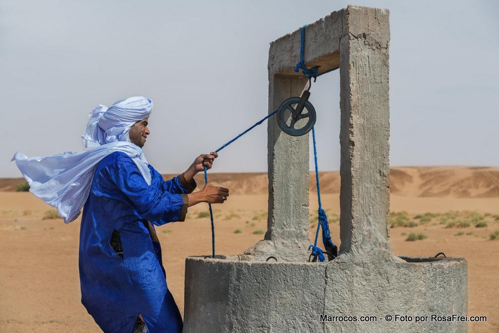 Fotos de Marrocos Deserto do Saara Marrocos 4 Fotografias de Marrocos