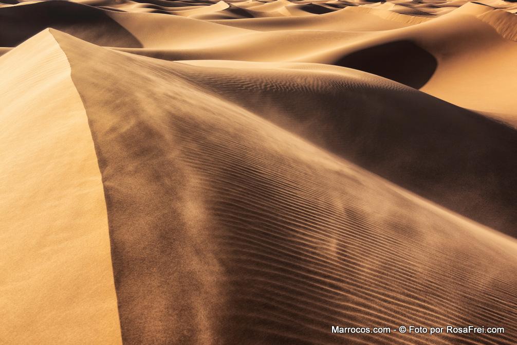 Fotos de Marrocos Deserto do Saara Marrocos 7 Fotografias de Marrocos