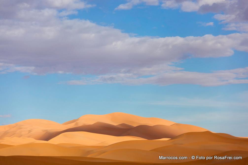 Fotos de Marrocos Deserto do Saara Marrocos 8 Fotografias de Marrocos
