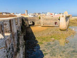 Cidade portuguesa de Mazagão