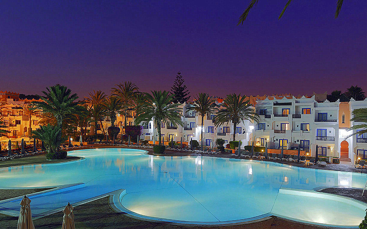 HOTEL AGADIR