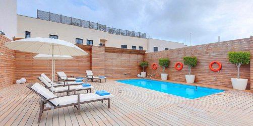 HOTEL CEUTA TARIFA ALGECIRAS