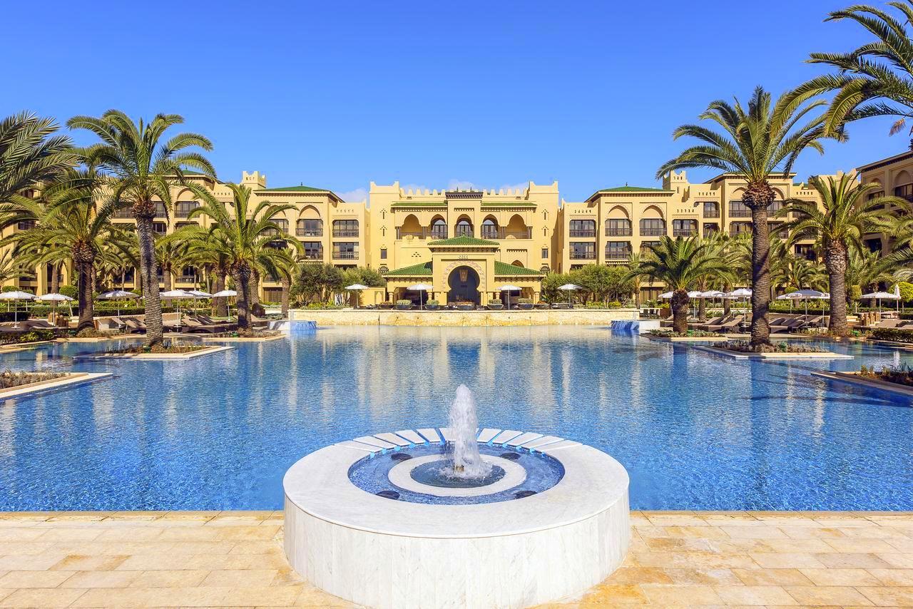 HOTEL EL JADIDA