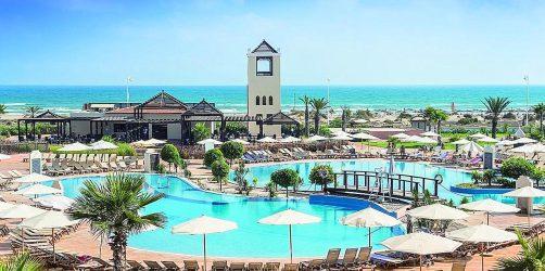 HOTEL SAIDIA