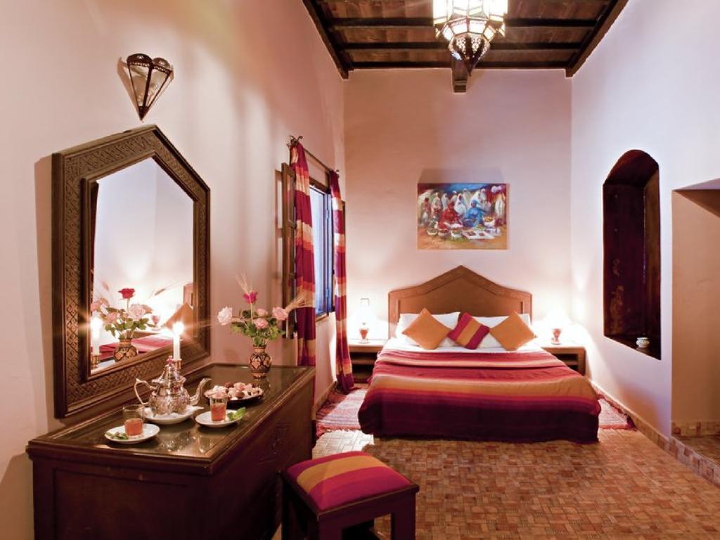Hotel em Marrocos