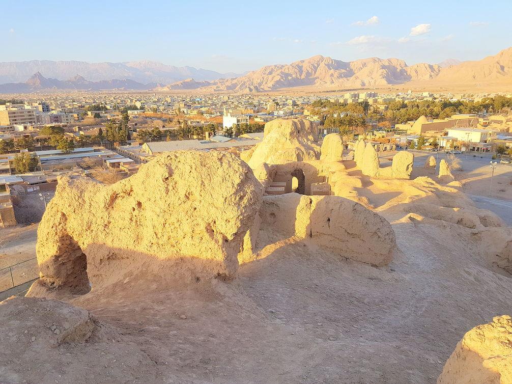 14 Dias Irão - Pérsia Mágica Kerman Iran Outros Destinos