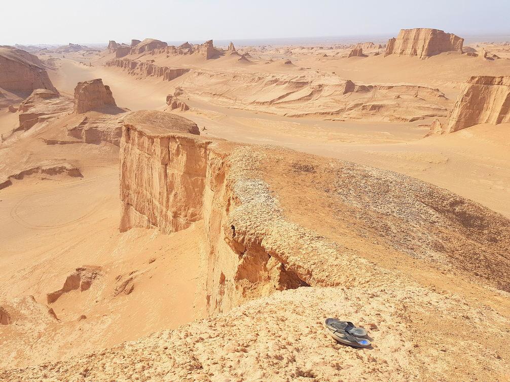 14 Dias Irão - Pérsia Mágica Lut Desert Outros Destinos