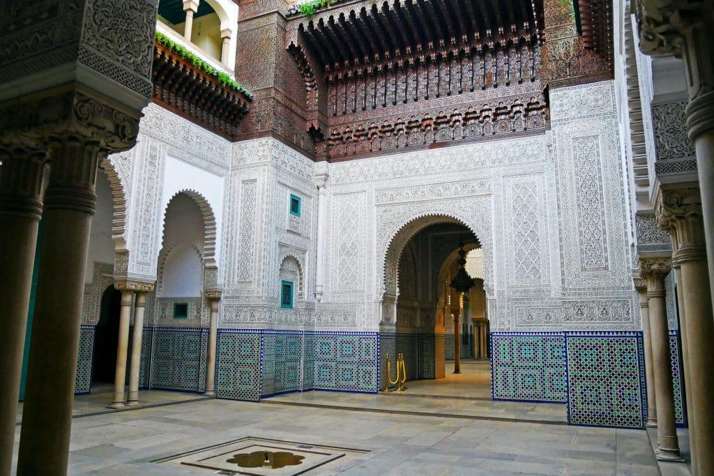 Mahakma du Pasha em Casablanca