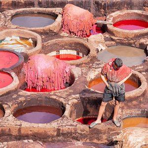 5 Dias em Marrocos – Tour Marraquexe até Fez