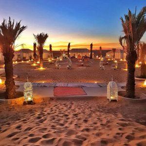 5 Dias de Circuito em Marrocos – Deserto do Saara e Rota dos Casbás