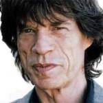Mick Jagger em Marrocos