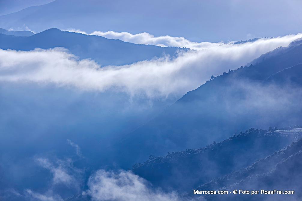 Fotos de Marrocos Montanhas Atlas Marrocos 1 Fotografias de Marrocos