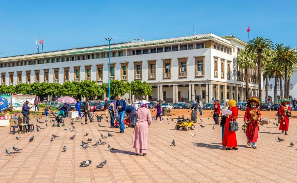O que fazer em Casablanca em 2 dias
