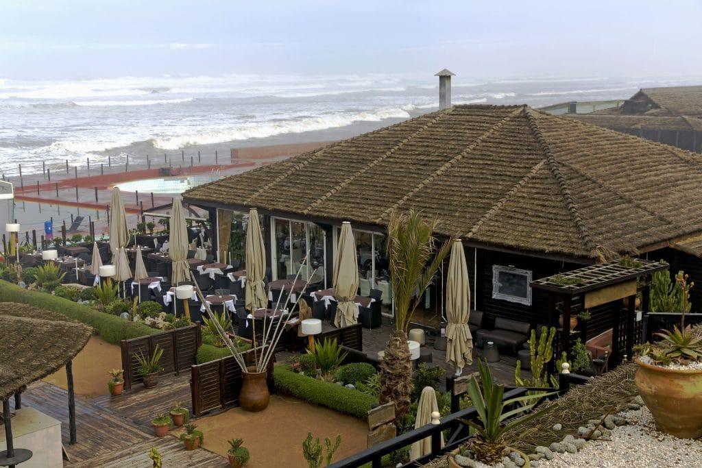 Onde comer em Casablanca