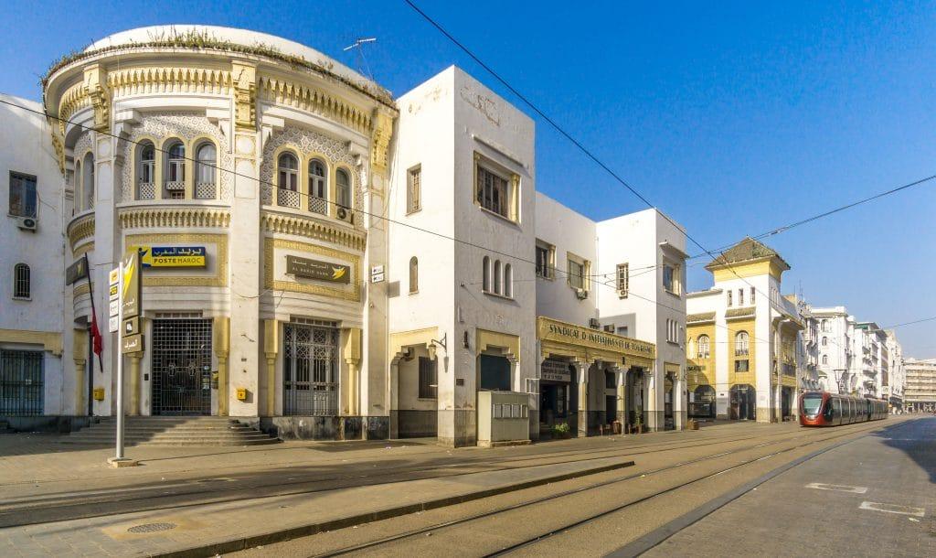 Onde ficar em Casablanca