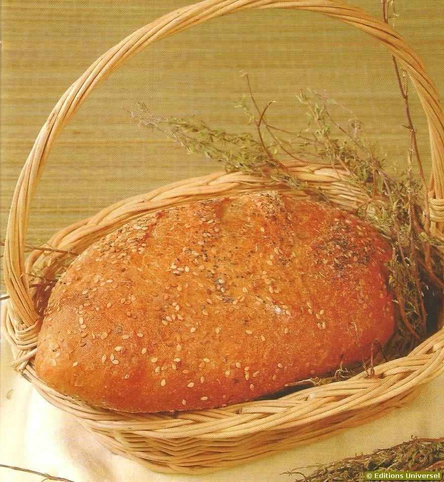 Receitas de Pão Marroquino Pao Marroquino Azeite Marrocos Culinária em Marrocos