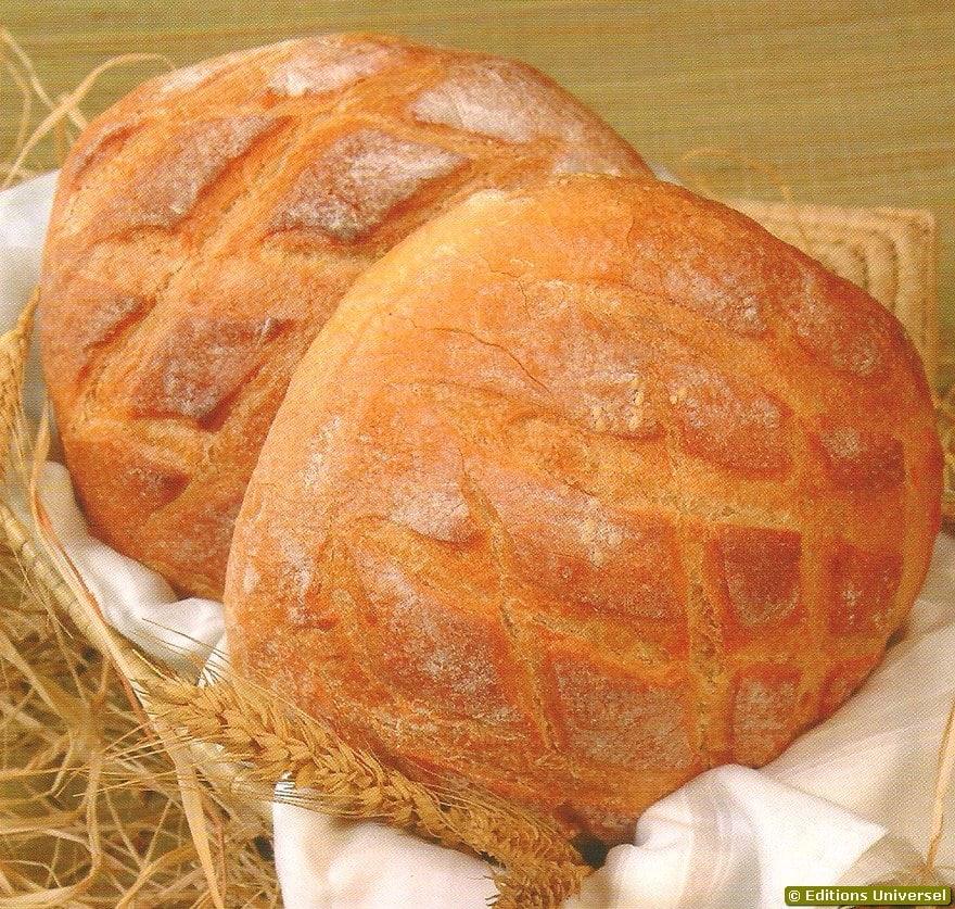 Receitas de Pão Marroquino Pao Marroquino Semola Marrocos Culinária em Marrocos