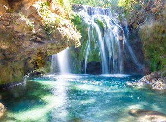 Parque Natural de Talassemtane