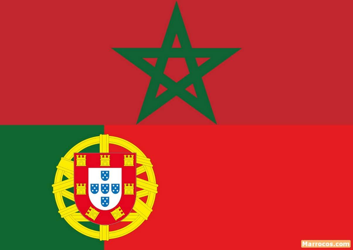 Portugal - Marrocos