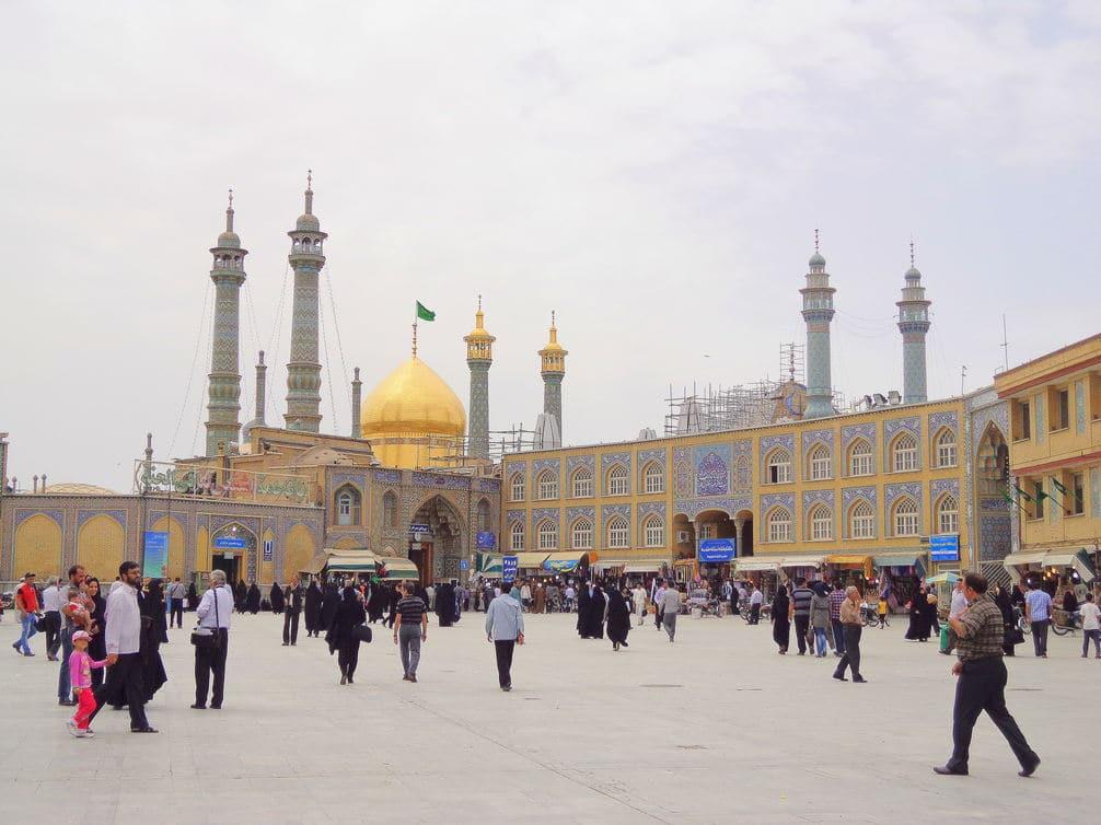 14 Dias Irão - Pérsia Mágica Qom Iran Outros Destinos