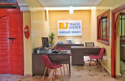 RJ Travel Agency » Operador Turístico & DMC. Destinos de férias aventura.