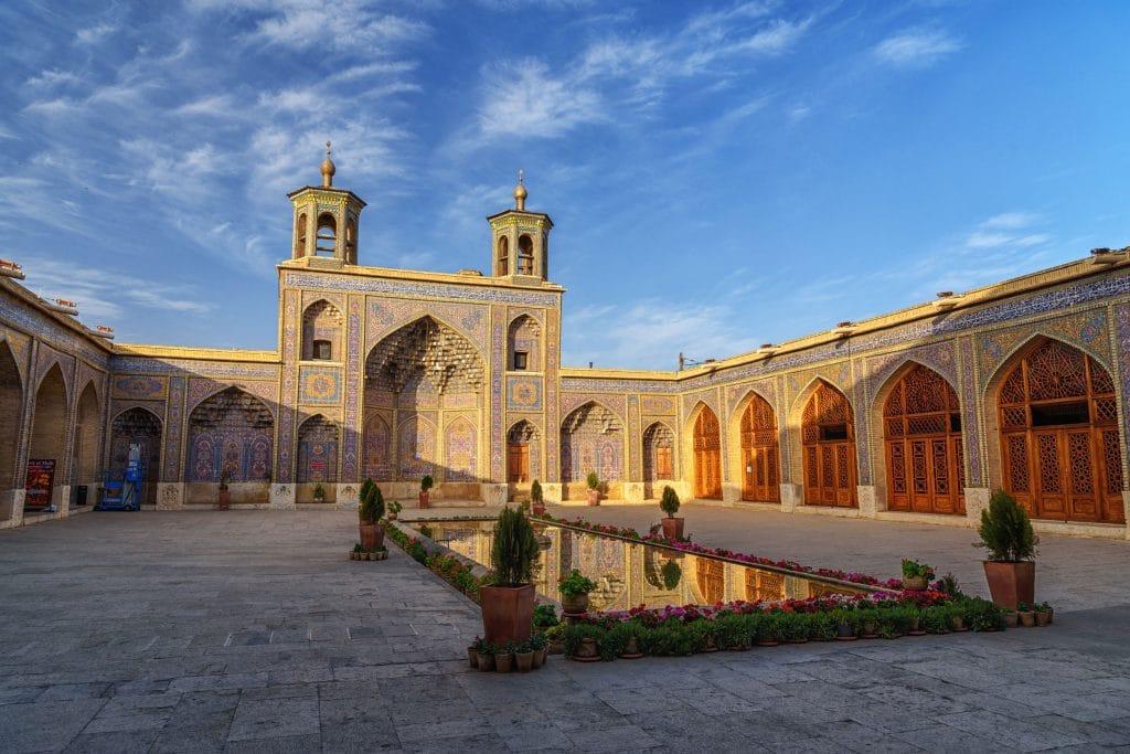 14 Dias Irão - Pérsia Mágica SHIRAZ IRAN 1024x683 1 Outros Destinos