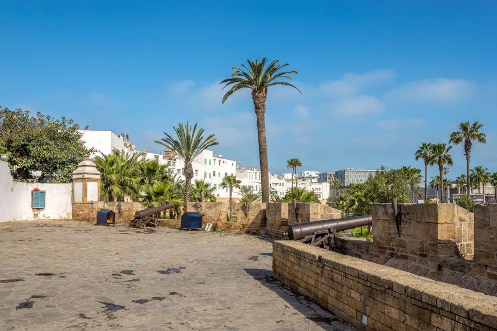 Sqala de Casablanca