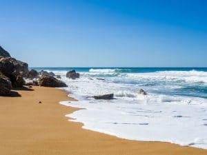 Surf em Safi