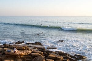 Surf em Taghazout