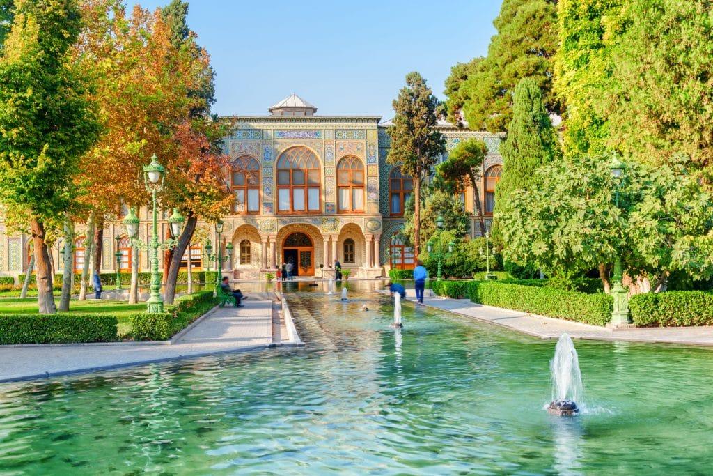 14 Dias Irão - Pérsia Mágica TEHRAN IRAN 1024x683 1 Outros Destinos