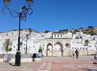 Medina de Tétouan
