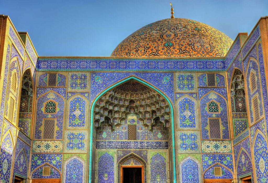 9 Dias Irão – Tour Clássico