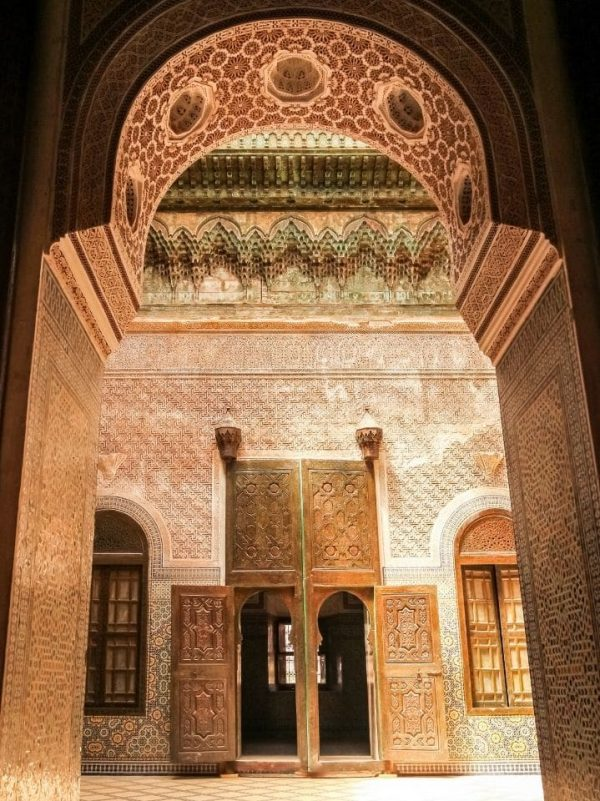 Telouet Morocco