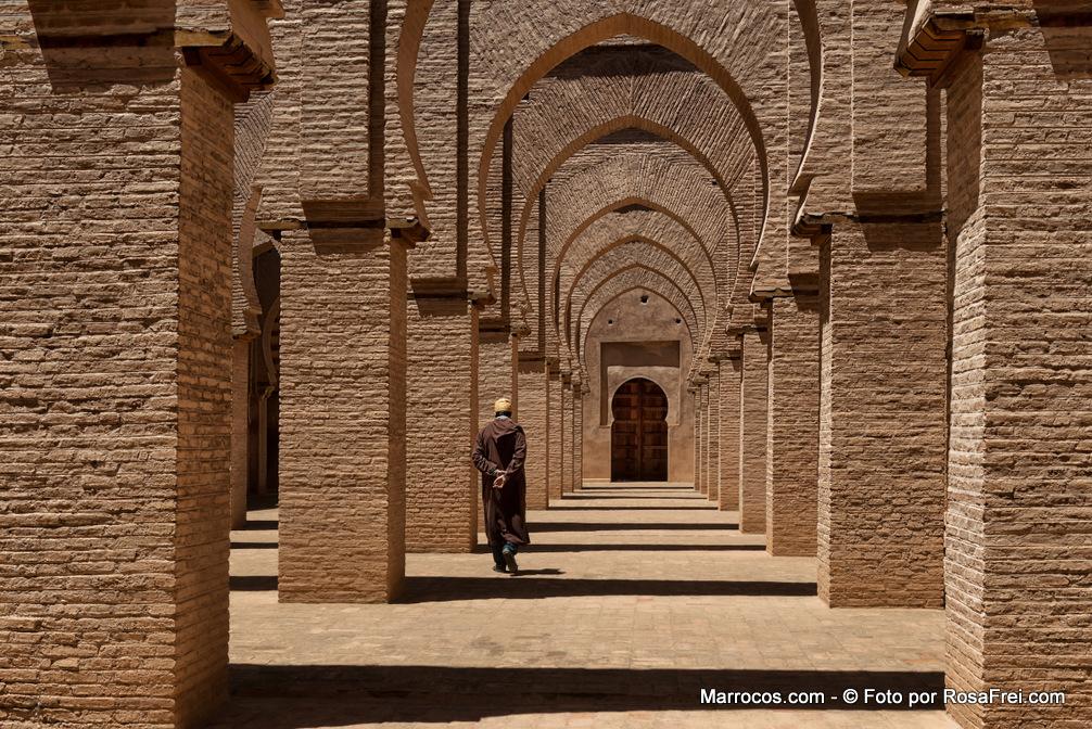 Mesquita de Tinmel