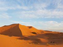 Tour Backpacker 1 Semana Marrocos