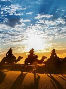 7 dias em Marrocos » Marrakech + Deserto + Transfers Aeroporto Tour Backpackers Marrocos