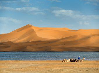 Tour Deserto Saara Marrocos