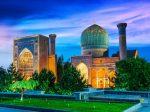 Tour Uzbequistao