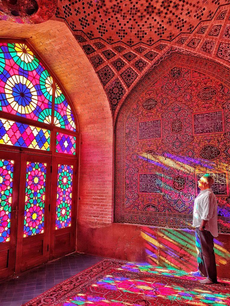 9 Dias Irão - Tour Clássico VIAGEM IRAO 1 Outros Destinos