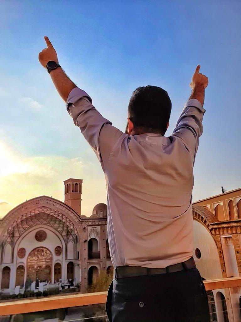 9 Dias Irão - Tour Clássico VIAGEM IRAO 3 Outros Destinos