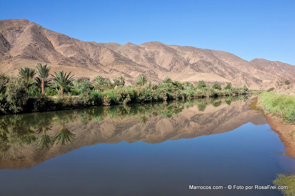 Fotos de Marrocos Vale do Draa Marrocos 1 Fotografias de Marrocos