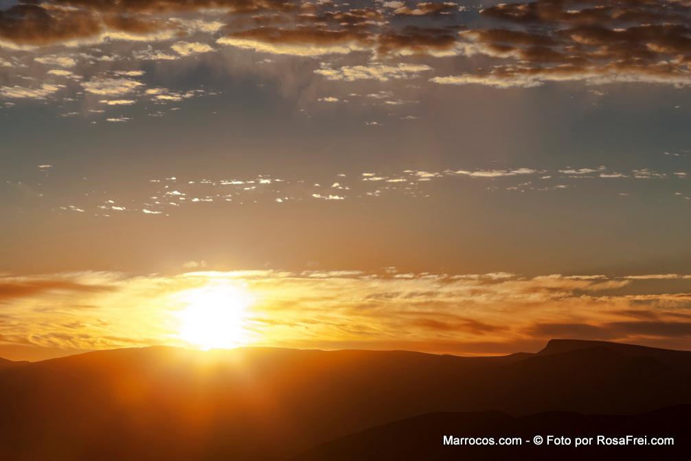 Fotos de Marrocos Vale do Draa Marrocos 4 Fotografias de Marrocos