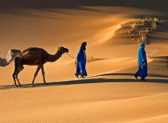 4 Dias em Marrocos – Tour Sahara Express