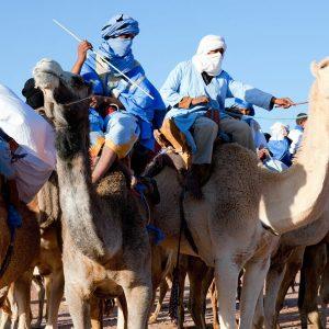Passagem de Ano em Marrocos