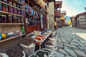Viagem Azerbaijao