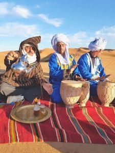 7 dias em Marrocos 430€ - Marrakech e Deserto - Viagem de Grupo Viagem ao Deserto de Marrocos