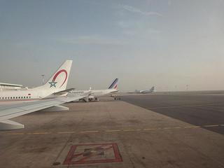 Aeroportos em Marrocos