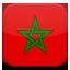 Bandeira de Marrocos