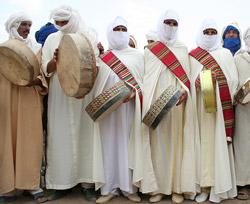 Berberes em Marrocos